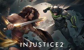 Injustice 2 Mod Apk for Android