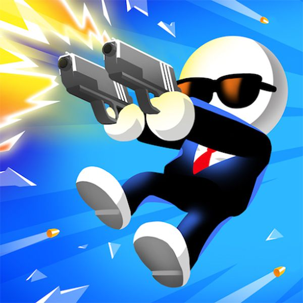 Download Johnny Trigger Mod Apk for Android