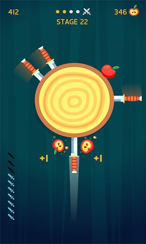 Download Knife Hit Mod Apk for Android