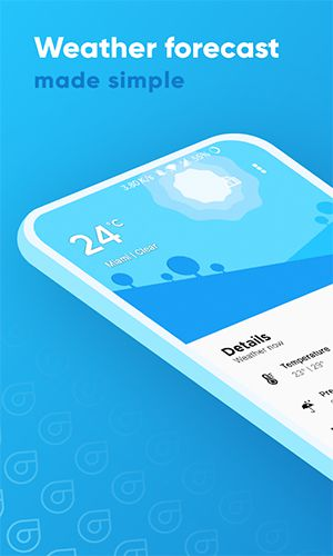 Download Overdrop Weather Pro Apk Mod for Android
