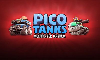 Download Pico Tanks: Multiplayer Mayhem Mod Apk for Android