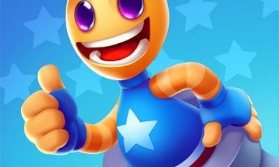 Rocket Buddy Mod Apk for Android