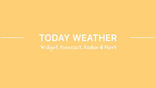Download Today Weather Premium Apk Mod for Android