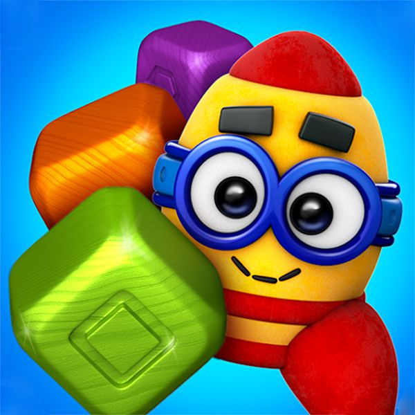 Toy Blast Mod Apk for Android
