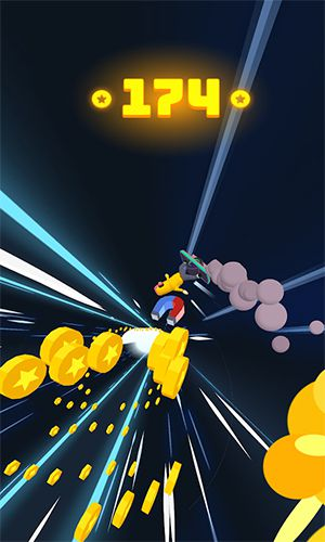 Turbo Stars Mod Apk for Android