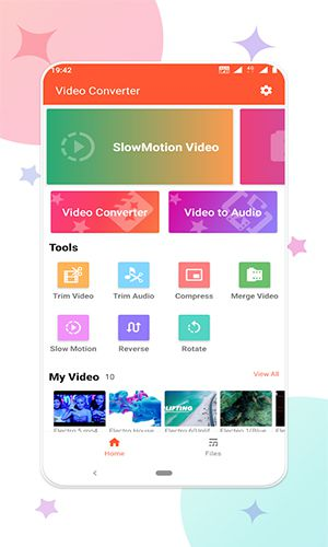 Video Converter Pro Apk for Android