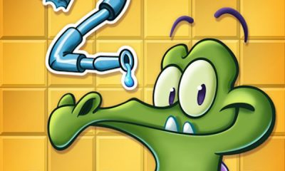 Download Where's My Water? 2 Mod Apk for Android