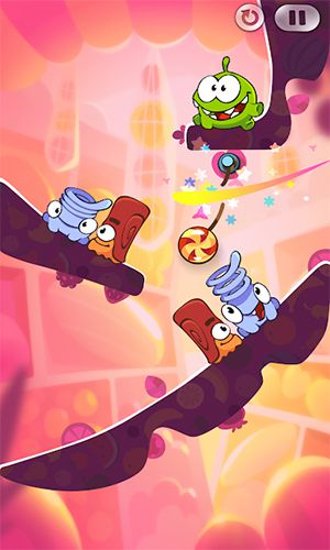 Download Cut the Rope 2 Mod Apk for Android