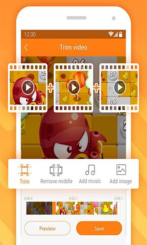 Download DU Recorder Premium APK MOD for Android