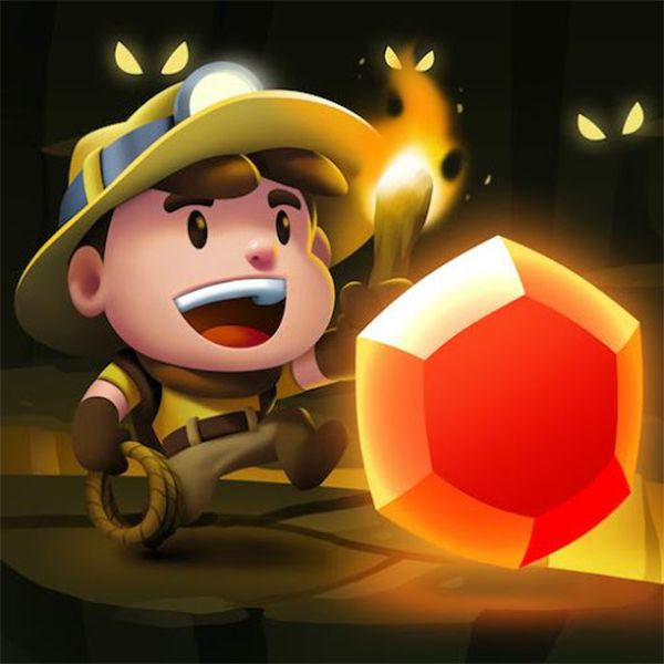 Download Diamond Quest: Don't Rush Mod Apk for Android