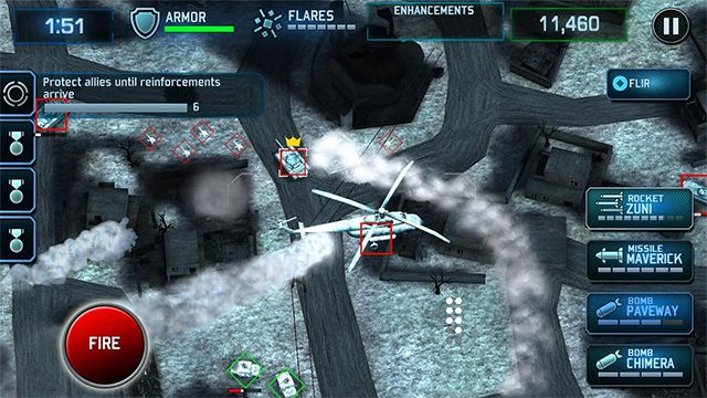 Download Drone Shadow Strike Mod Apk latest version for Android