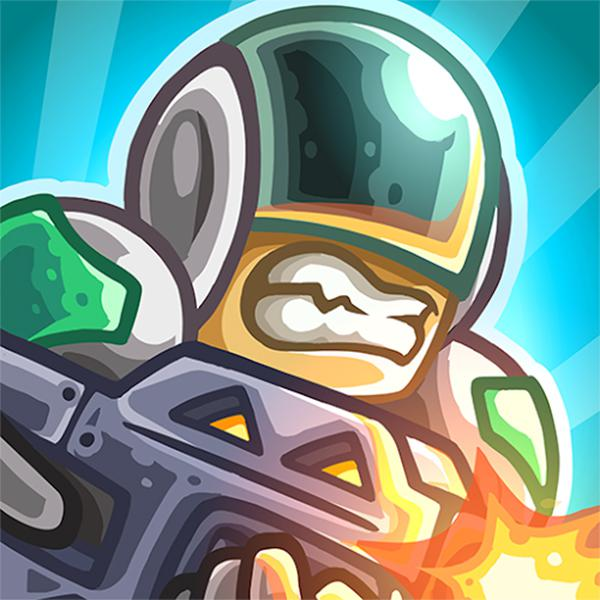 Download Iron Marines Mod Apk latest version for Android