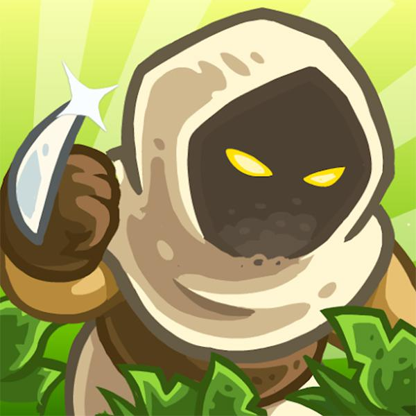 Download Kingdom Rush Frontiers Mod Apk for Android