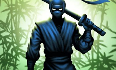 Download Ninja warrior Mod Apk for Android