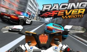 Download Racing Fever: Moto Mod Apk for Andoid