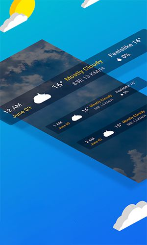 Download 1Weather Pro Apk Mod for Android