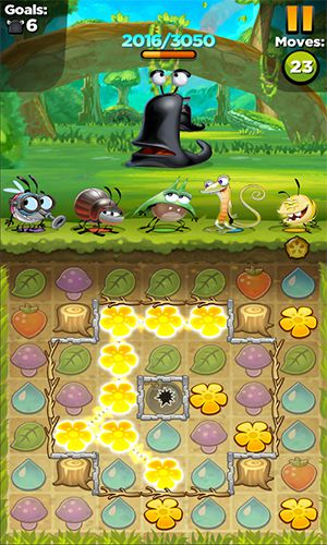 Download Best Fiends Mod Apk latest version for android