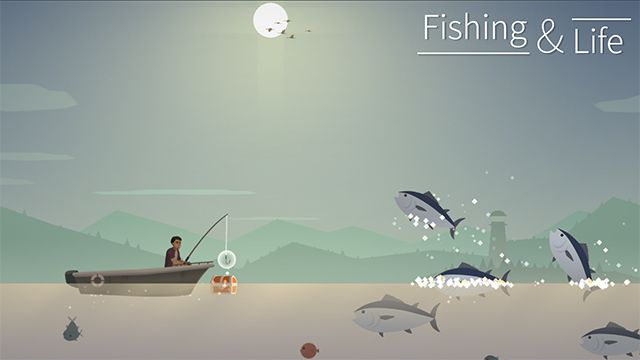 Download Fishing Life Mod Apk latest version for Android