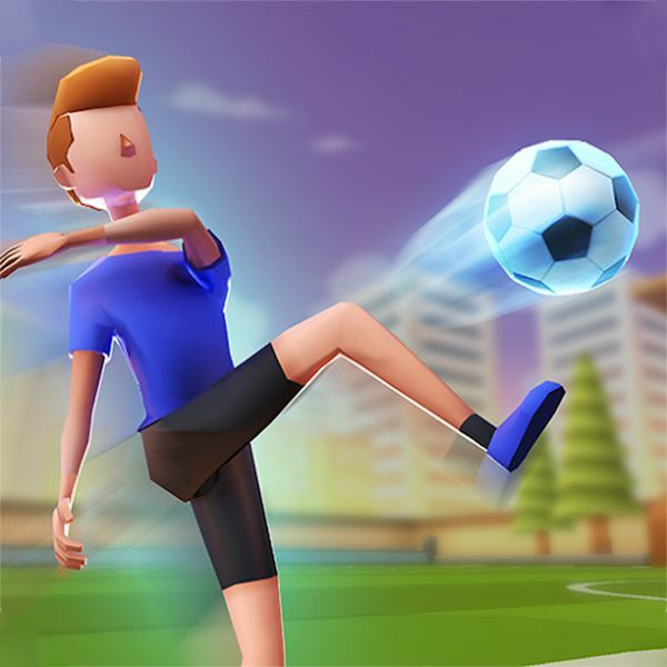 Dowdload Flick Goal mod apk latest version for Android