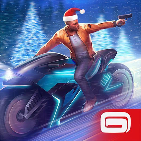 Download Gangstar Vegas Mod Apk for Android