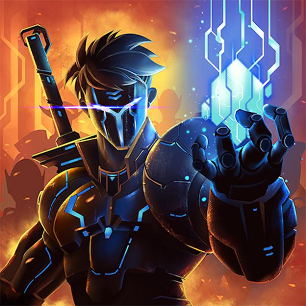 Download Heroes Infinity Mod Apk latest version for Android