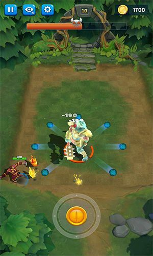 Dowdload Hunter: Master of Arrows mod apk latest version for Android