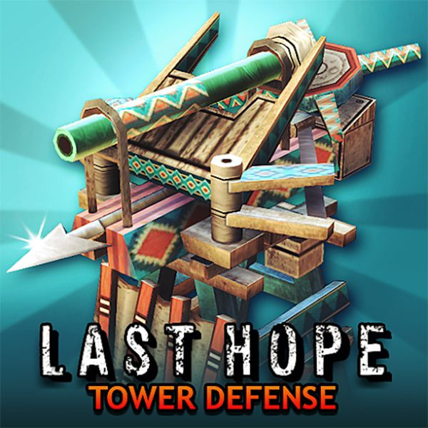 Download Last Hope TD Mod Apk latest version for Android