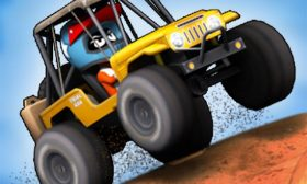 Download Mini Racing Adventures Mod Apk latest version for Android
