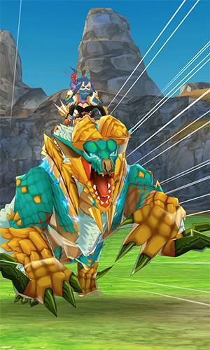 Download Monster Hunter Riders APK for Android