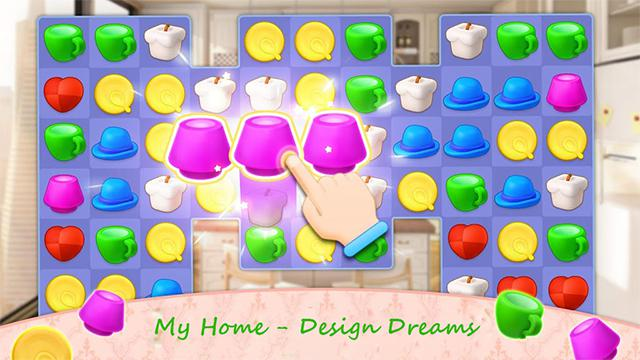 Download My Home - Design Dreams Mod Apk latest version for Android