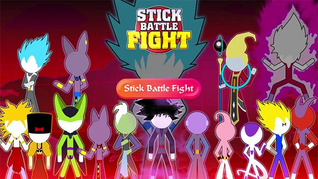 Download Stick Battle Fight Mod Apk latest version for Android