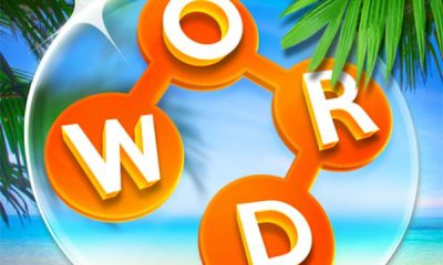 Download Wordscapes Mod Apk latest version for android