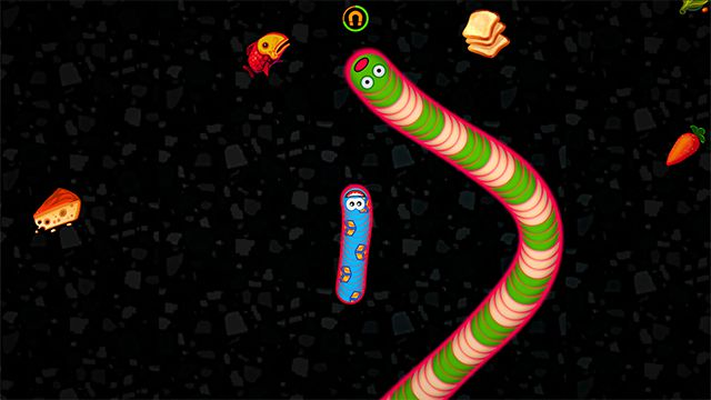Download Worms Zone.io – Voracious Snake Mod Apk latest version for Android