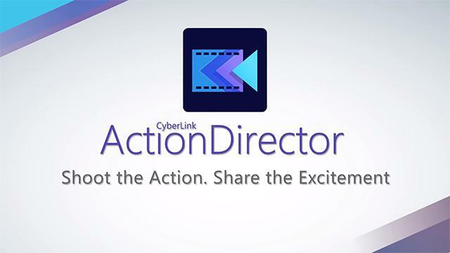 Download ActionDirector Pro Apk Mod for Android
