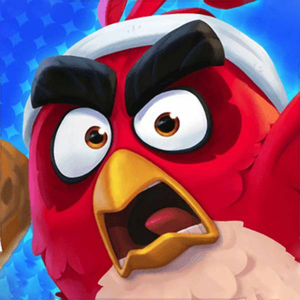 Download Angry Birds Tennis Apk for Android