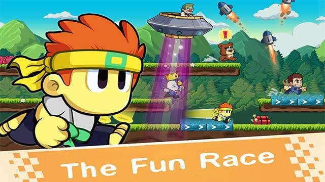 Download Battle Racing Stars Mod Apk for Android