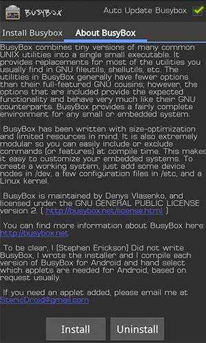 Download BusyBox Pro APK for Android