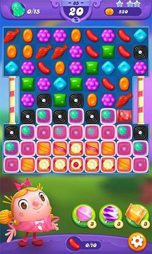 Download Candy Crush Friends Saga Mod Apk for Android