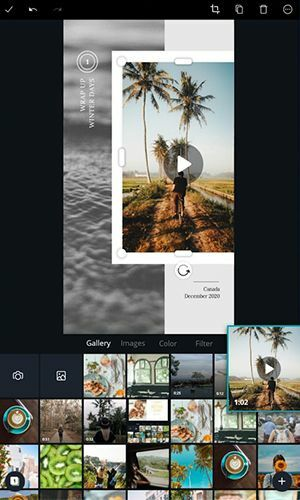 Download Canva Premium Apk Mod for Android