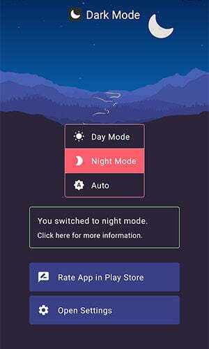 Download Dark Mode Premium Apk Mod for Android