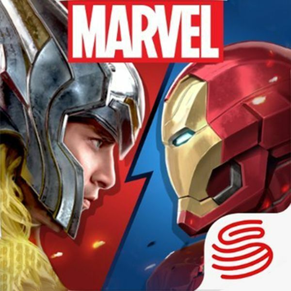 Download MARVEL Duel Apk for Android