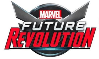 Download Marvel Future Revolution APK for Android