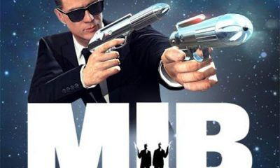 Download Men In Black: Galaxy Defenders Mod Apk for Android