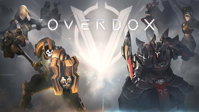 Download OVERDOX Mod Apk for Android