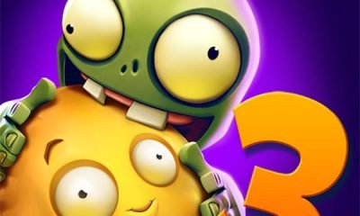 Download Plants vs. Zombies™ 3 Mod Apk for Android