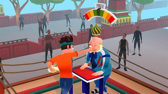 Download Slap Kings Mod Apk latest version for Android