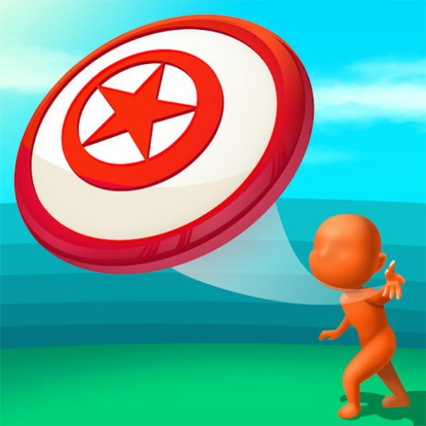 Download Ultimate Disc Mod Apk for Android