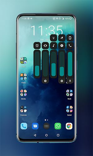 Download Volume Control Panel Pro Apk Mod for Android
