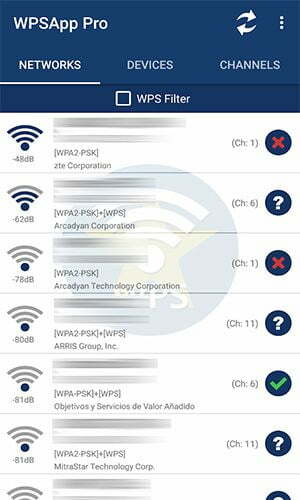 Download WPSApp Pro Apk for Android