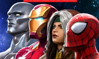 Download Marvel Contest of Champions Mod Apk latest version for Android